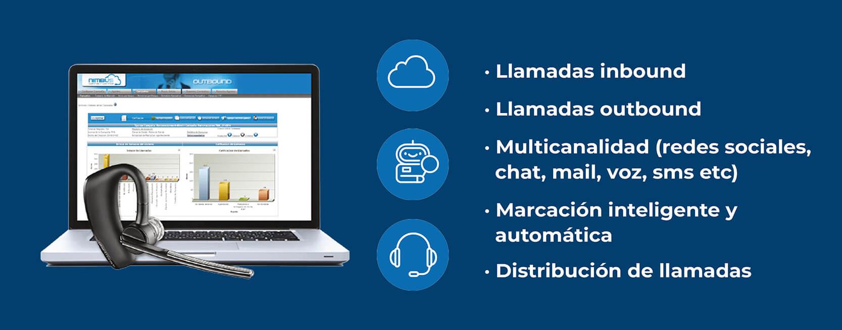 software para call center
