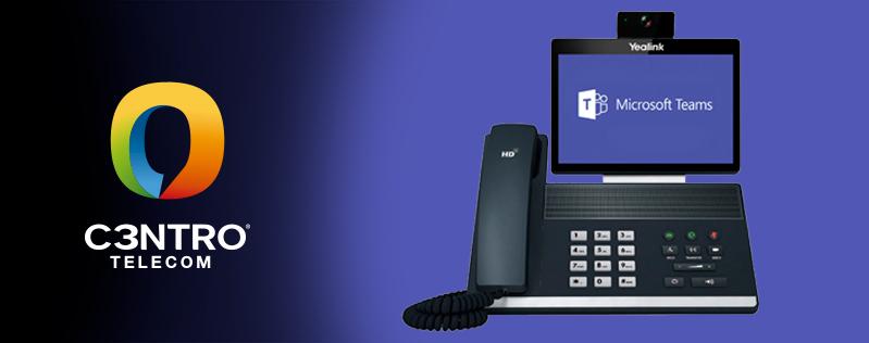 Razones por las que deberias usar Microsoft Phone Systems