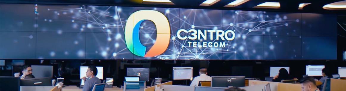 noc de c3ntro telecom