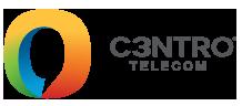 Logo C3ntro-218x96px