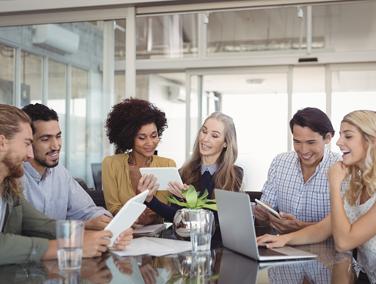 Las oficinas digitales aumentan la productividad de los Millennials