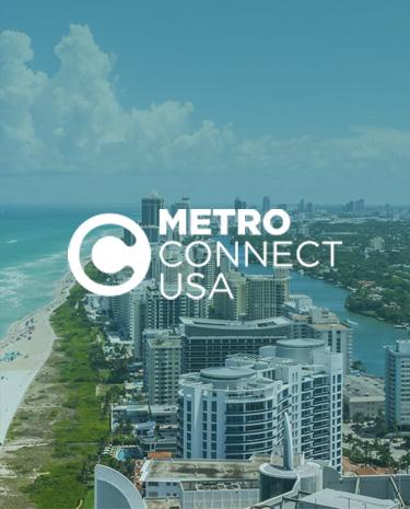 Metro Connect USA