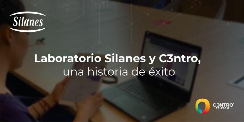 silanes y c3ntro telecom