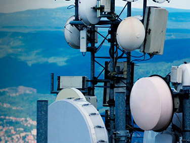 Breve historia de las telecomunicaciones