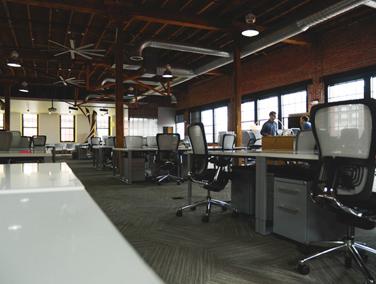 Open Offices El Must
