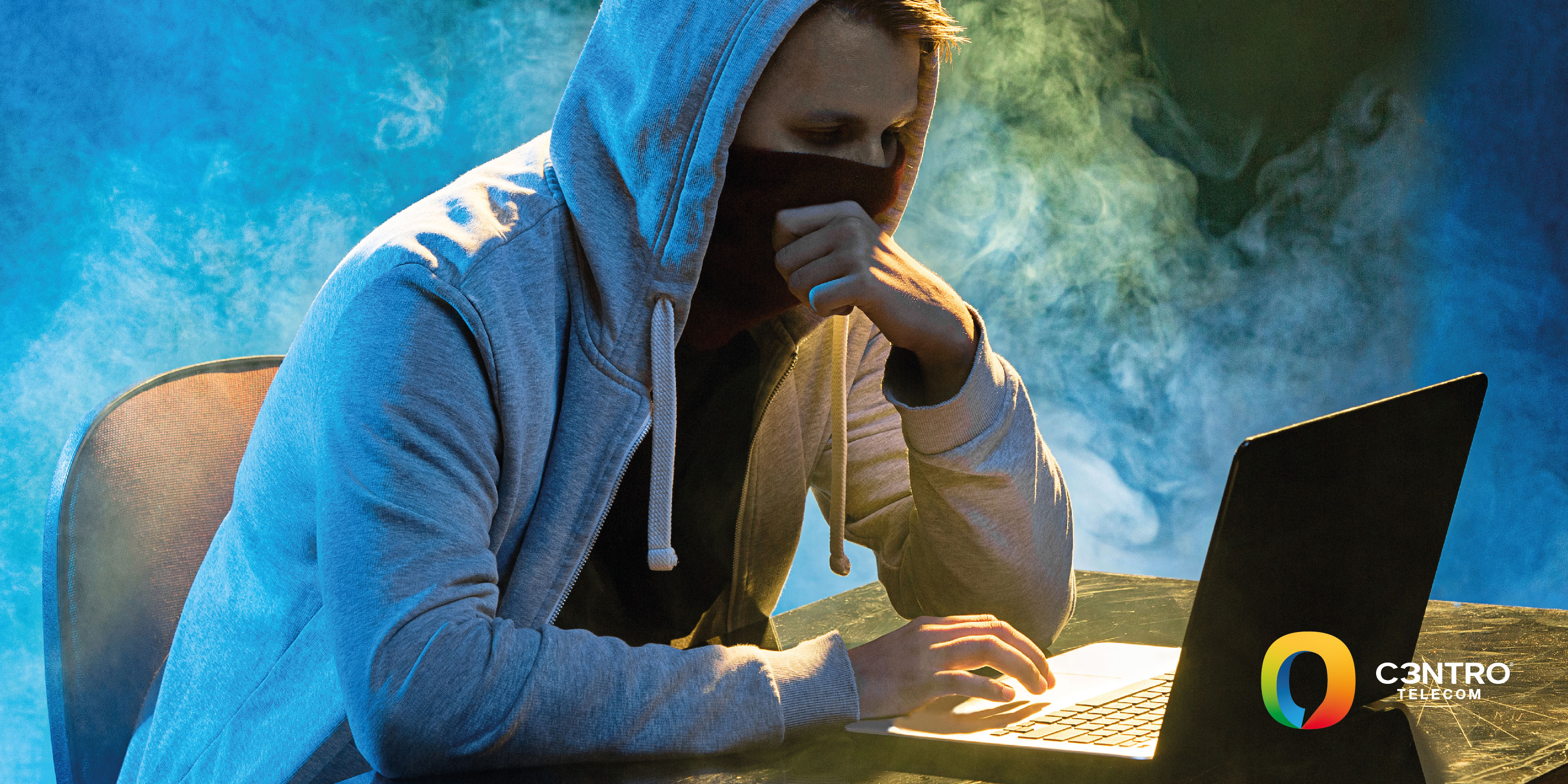 amenazas ciberneticas