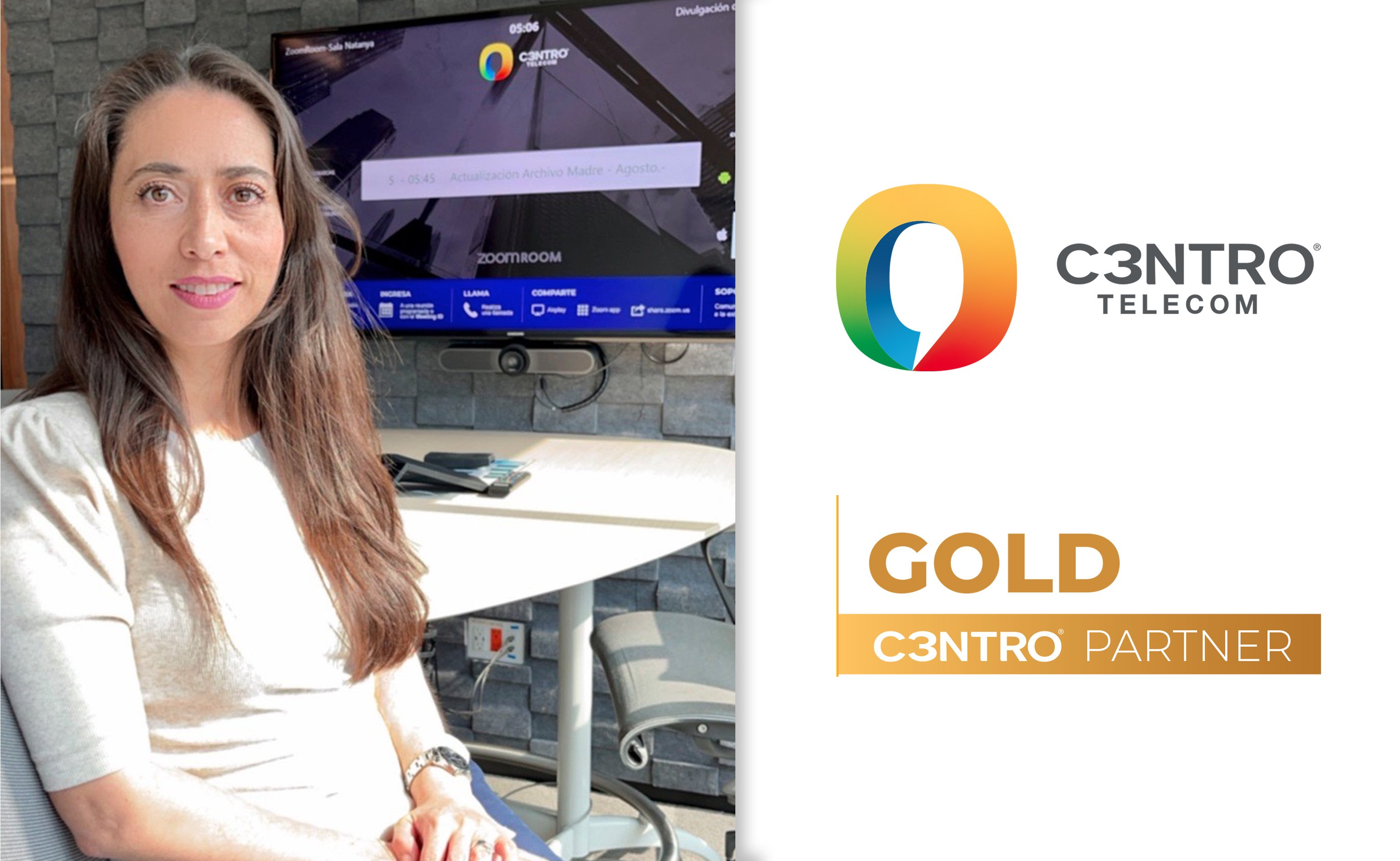 programa de canales C3ntro